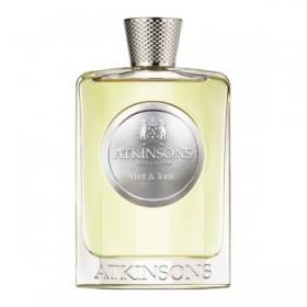 Atkinsons 1799 - Mint & Tonic