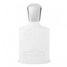 Creed - Silver Mountain Water