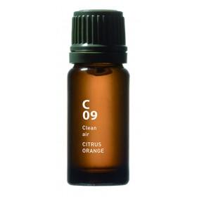 C09 Citrus Orange