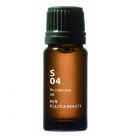 S04 For Relax & Beauty