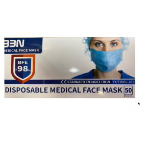 Medical Disposable Face...