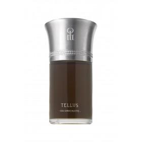 Tellus - Eaux Arborantes