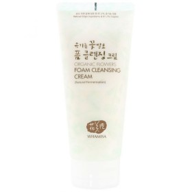 Foam Cleansing Cream