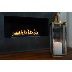 Kaminfeuer - natürlicher...