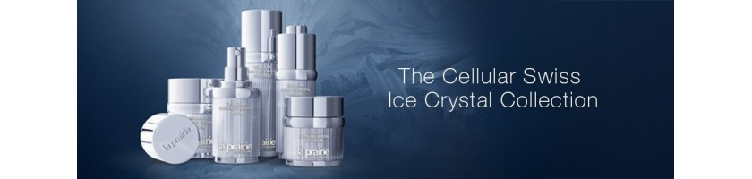 THE CELLULAR SWISS ICE CRYSTAL COLLECTION